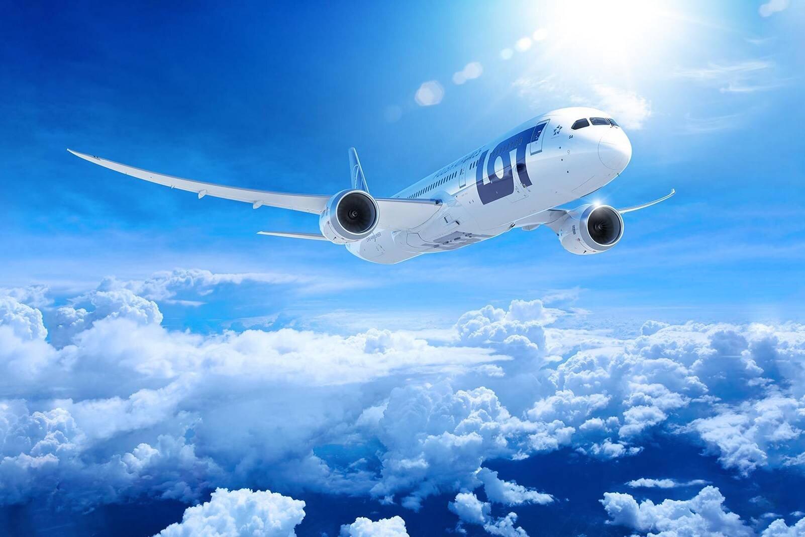 LOT Polish Airlines ile Varşova Uçuşlarında Kaçırılmayacak Fırsat!
