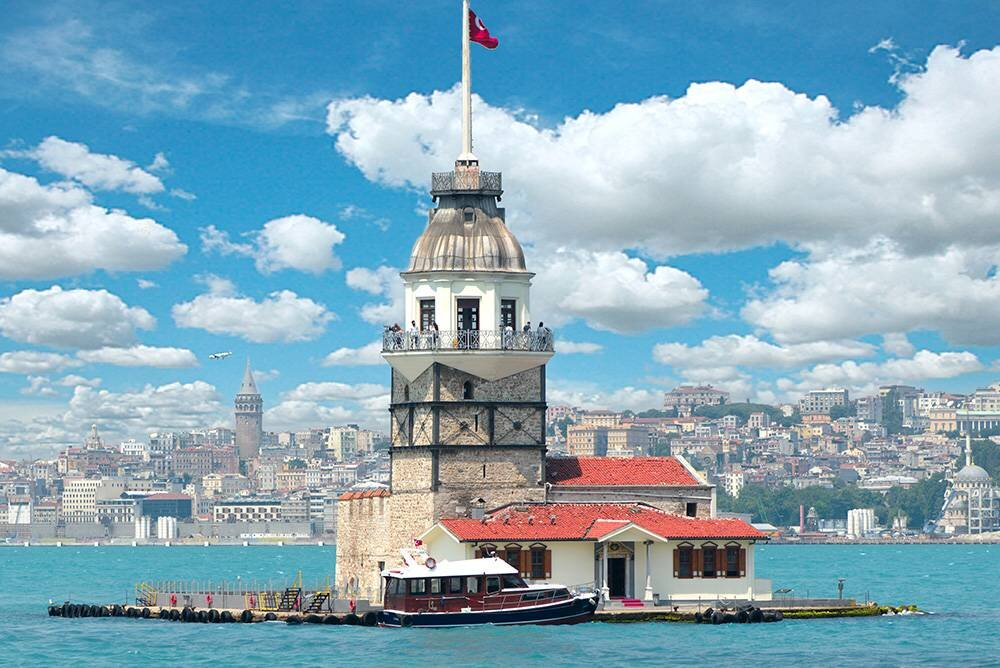 İstanbul Transfer Hizmeti